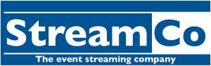 Livestream bedrijf logo live stream productie
